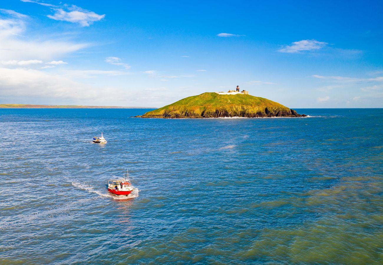 Stunning Scenery, Coastline, County Cork