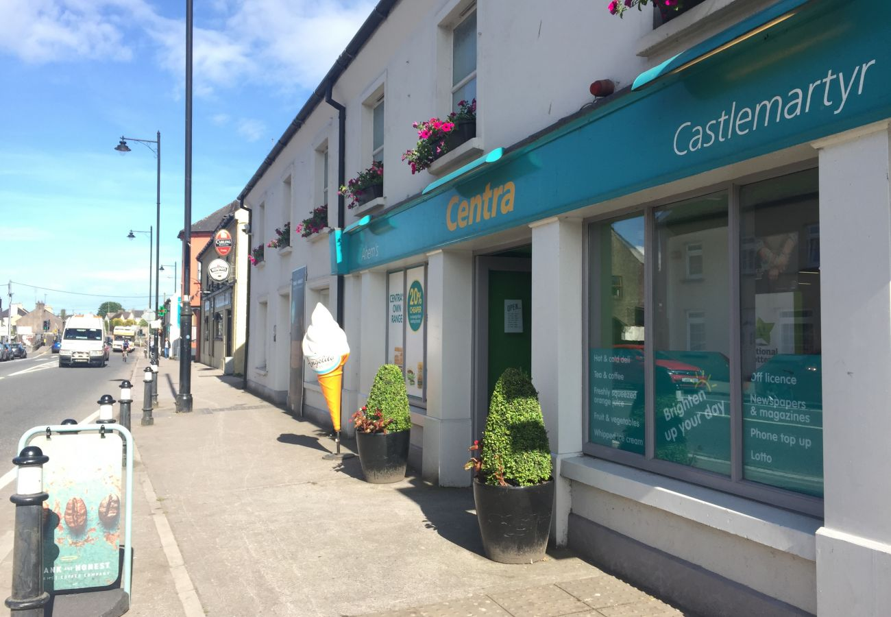 Castlemartyr Main Street, County Cork