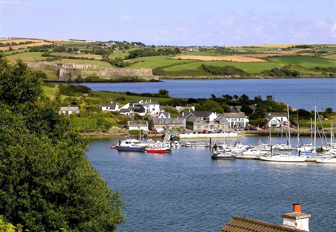Kinsale Harbour, County Cork