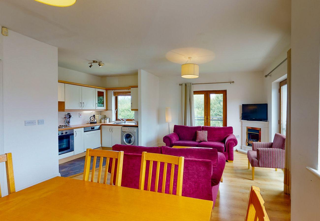 House in Killaloe - Lakeside Holiday Homes - Type B