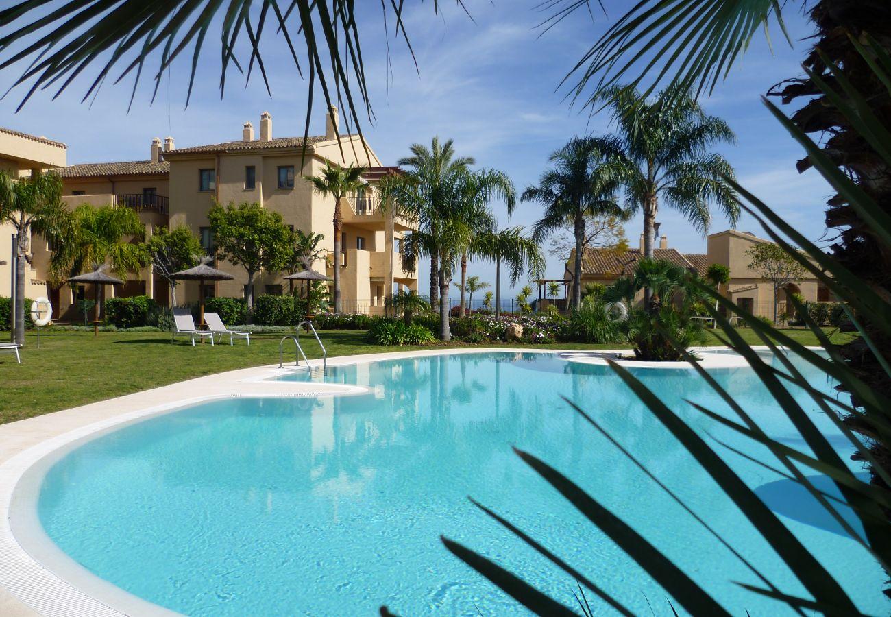 Apartment in Benahavís - 6482 - Luxury one level Penthouse