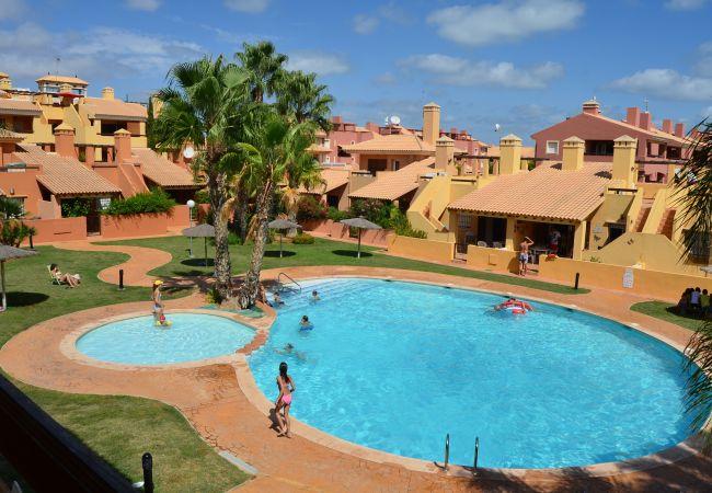Apartment in Mar de Cristal - Albatros Playa 3 - 5007