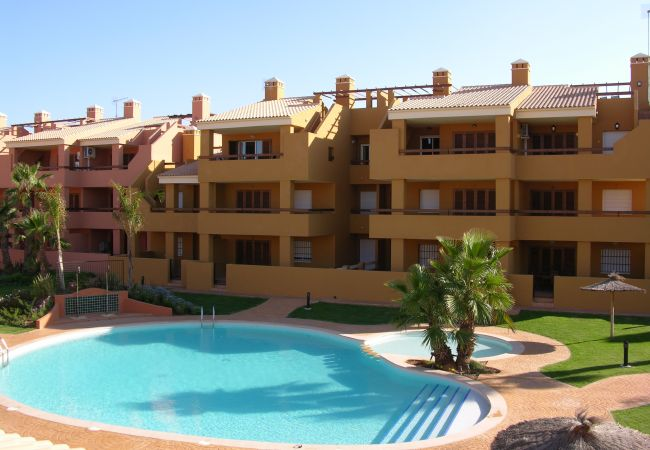 Apartment in Mar de Cristal - Albatros Playa 3 - 7208