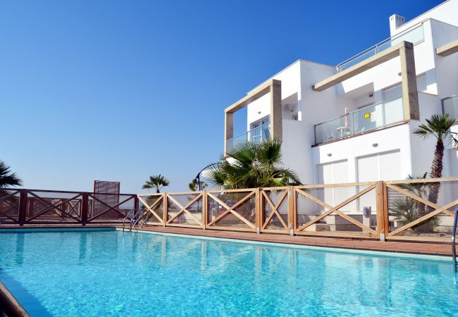 Apartment in La Manga del Mar Menor - Arenales del Mar Menor - 6308