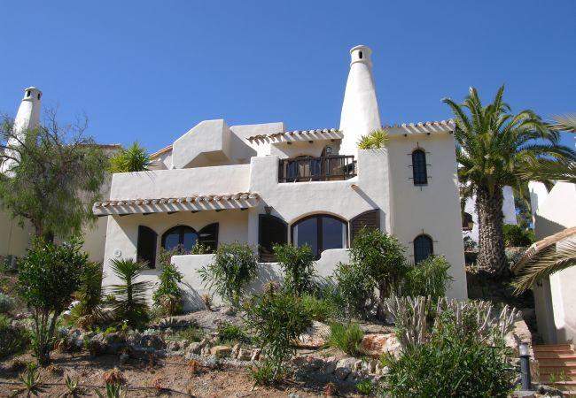 Villa in La Manga Club - Los Altos - 6907