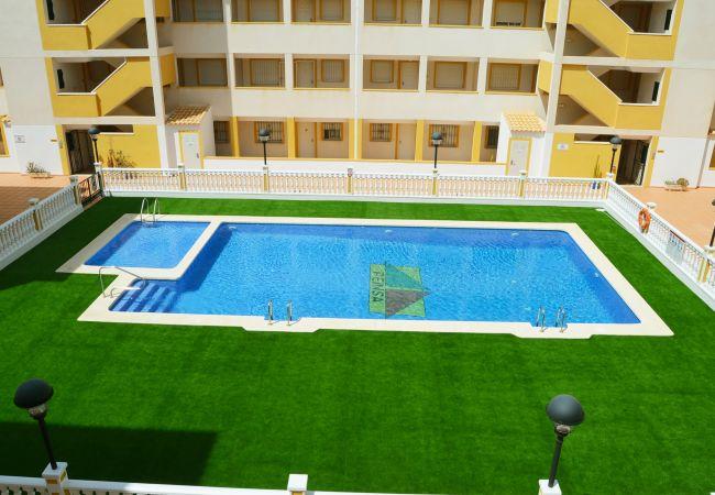 Mar de Cristal - Apartment