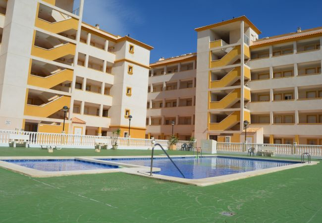 Apartment in Mar de Cristal - Ribera Beach 3 - 0306