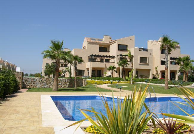 Apartment in Roda - Roda Golf Resort  - 0308