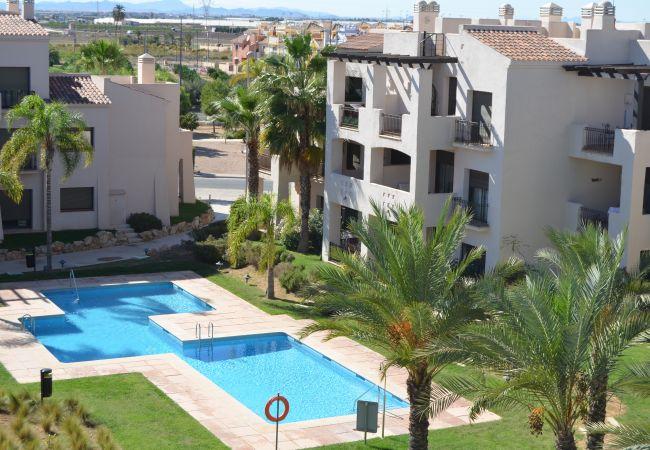 Apartment in Roda - Roda Golf Resort - JSG