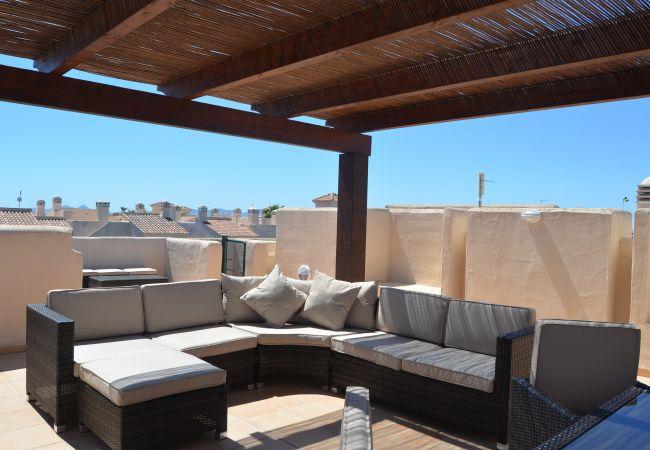 Apartment in Roda - Roda Golf Resort - 5508