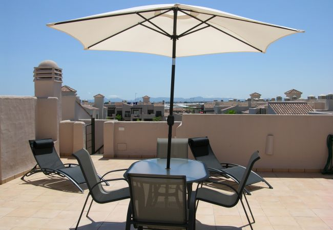 Apartment in Roda - Roda Golf Resort - 9707
