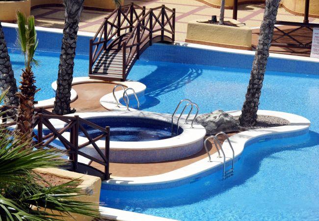 Apartment in Playa Honda - Verdemar 3 - 2005