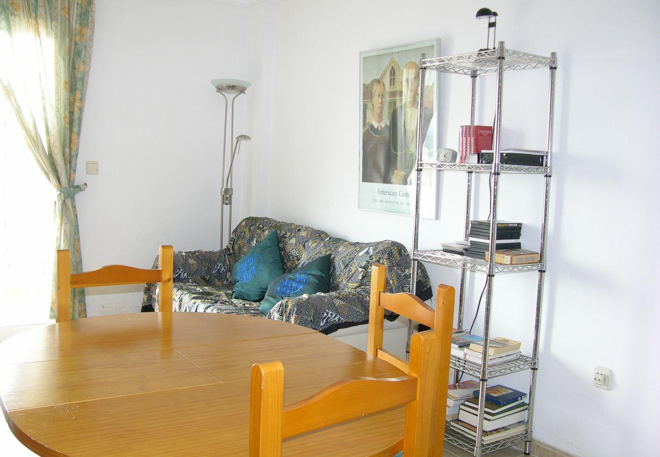 Apartment in Playa Paraiso - Villa Cristal - 4005