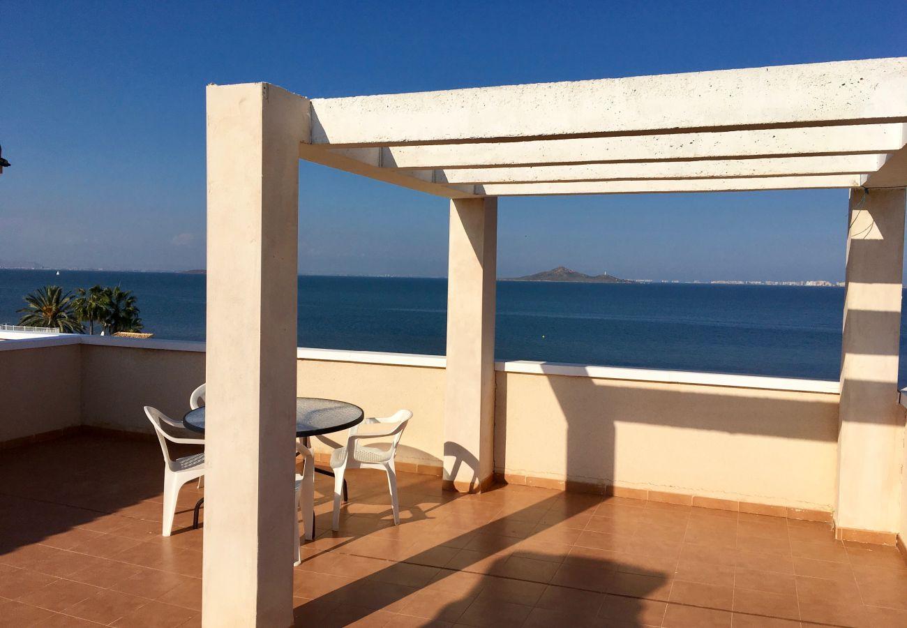 Apartment in Los Nietos - Villa Cristal 2 - 5607