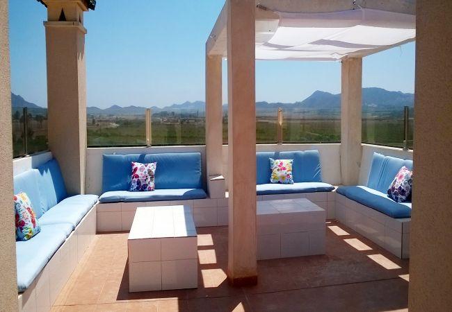 Apartment in Los Nietos - Villa Cristal 2 - 3308