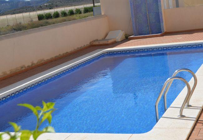 Apartment in Los Nietos - Villa Cristal 2 - 8506