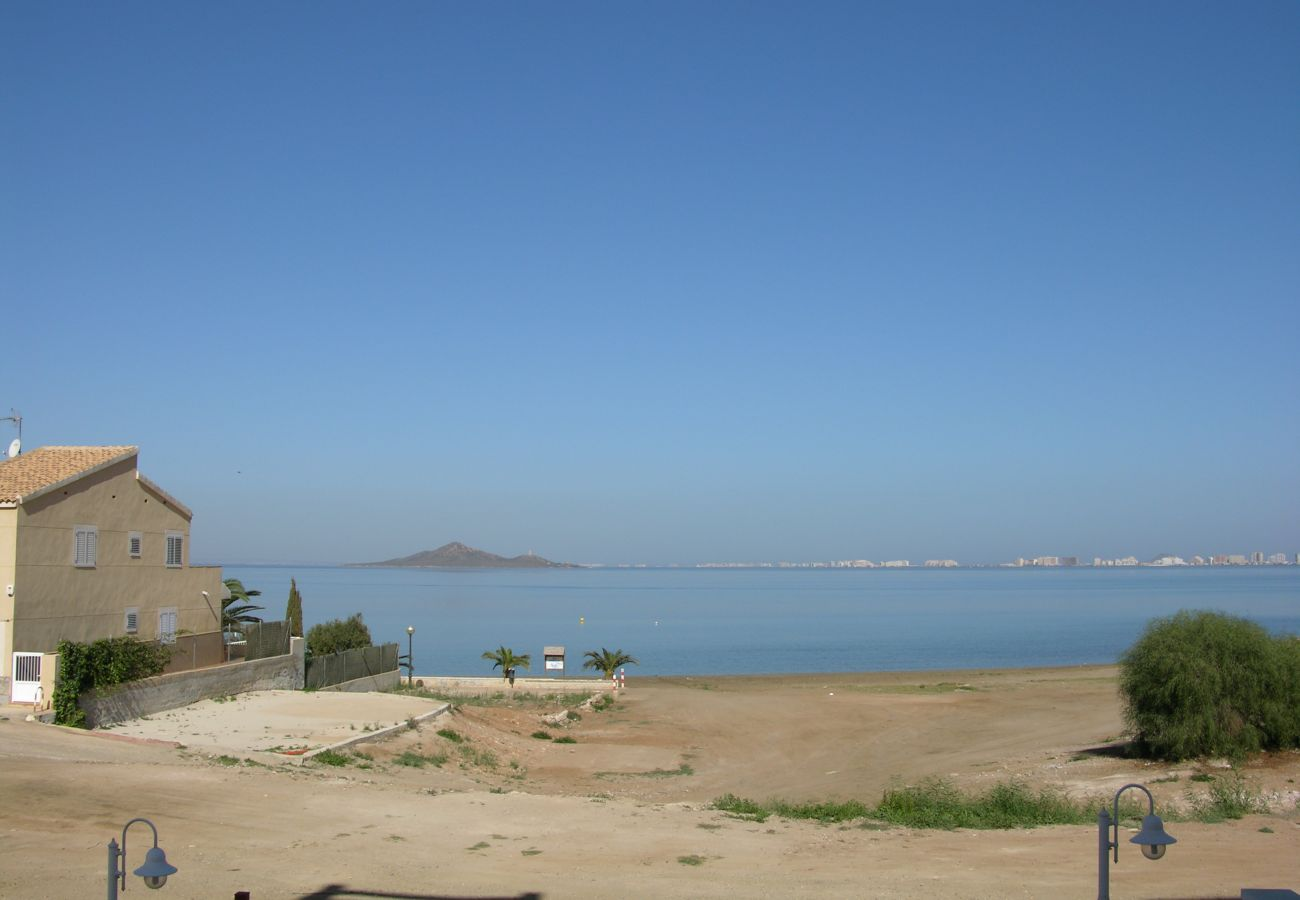 Amazing views of Los Nietos Beach - Resort Choice