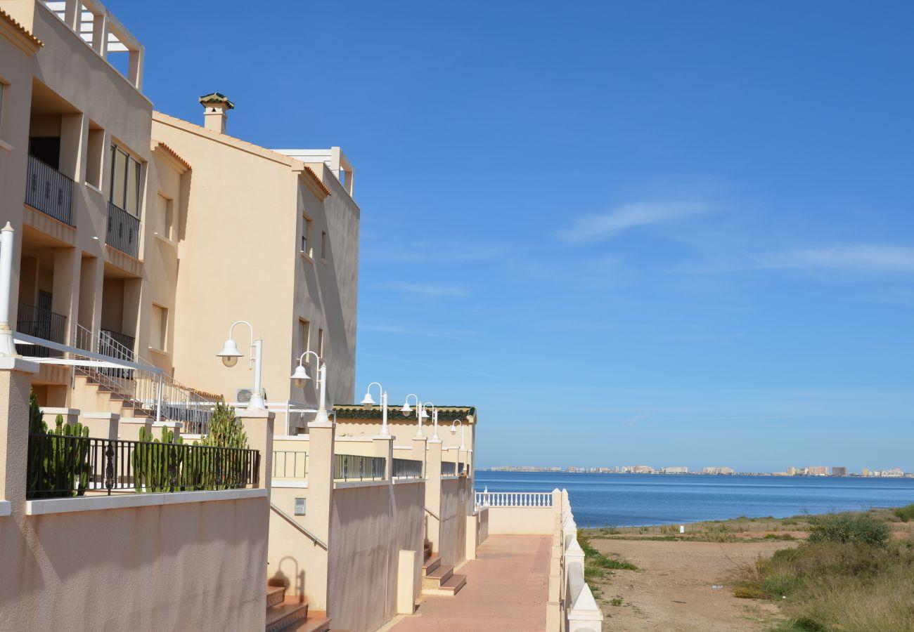 Exterior view of Los Nietos Apartment - Resort Choice