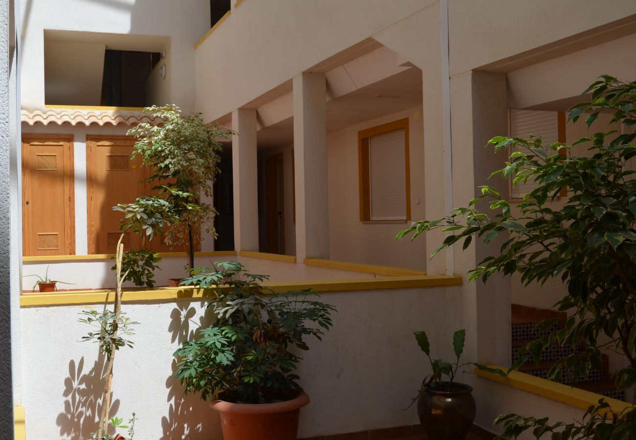 Beautiful Exterior of Ribera Golf  Apartment
