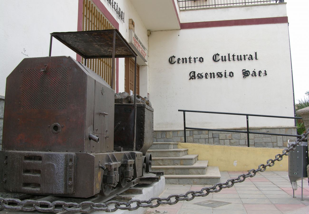 Central Cultural Complex