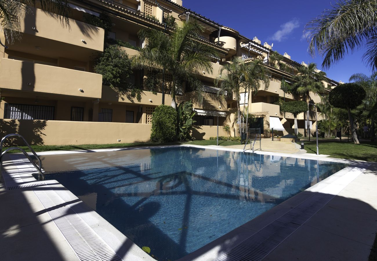 Apartment in Marbella - 10269 - Apartment 80 m from the beach