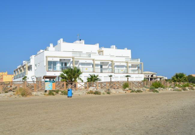 Apartment in La Manga del Mar Menor - Arenales del Mar Menor - 8608