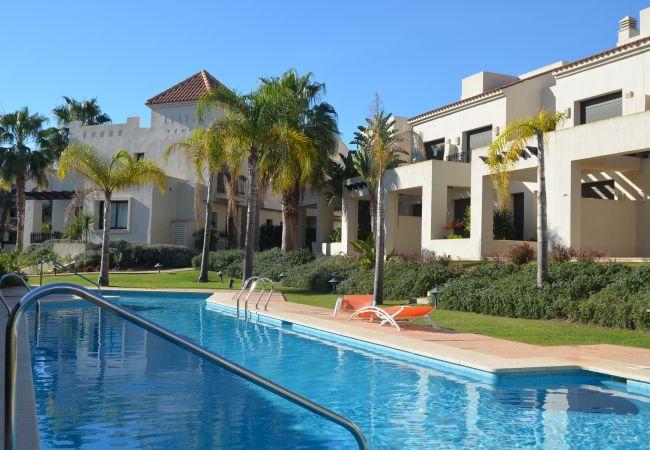 House in Roda - Roda Golf Resort - Casa Delujo
