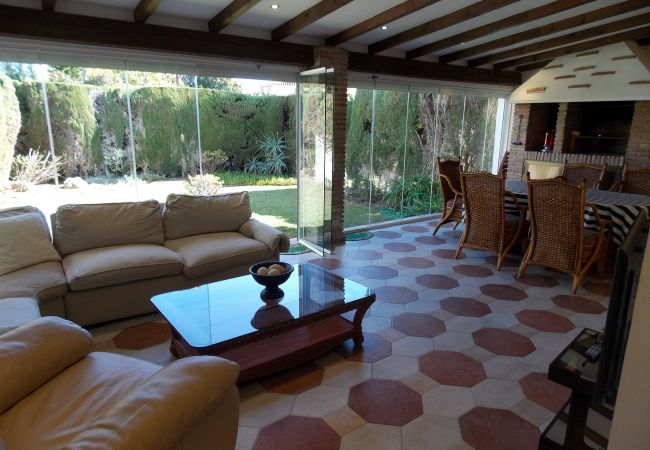 House in Estepona - 27730 - SPACIOUS TOWNHOUSE NEAR BEACHES & GOLF