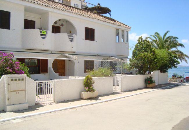 House in La Manga del Mar Menor - Casa Tulipan