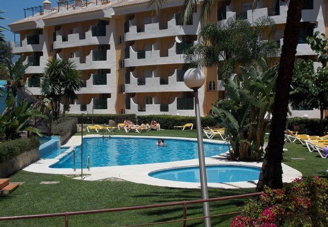 Apartment in Marbella - 30289 - FABULOUS APARTMENT NEAR PUERTO BANUS