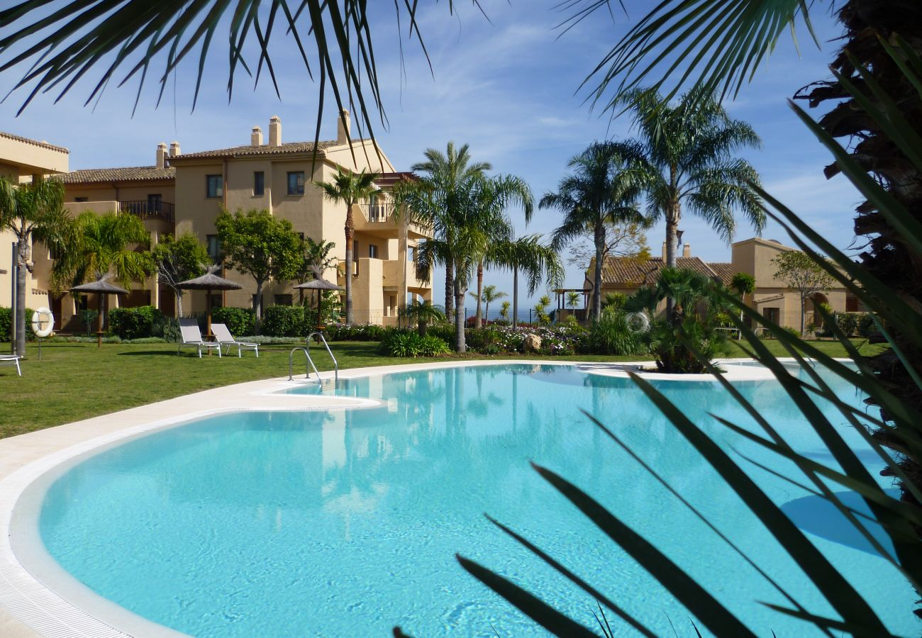 Apartment in Benahavís - 7508 - Wonderful apartment with great views