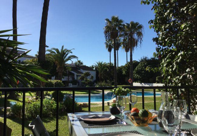 Apartment in Marbella - 27270 - FAMILY  APARTMENT  CLOSE TO PUERTO BANUS
