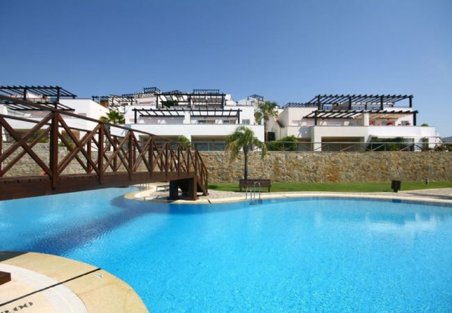 House in Marbella - 31015 - Semi detached Townhouse near the beach
