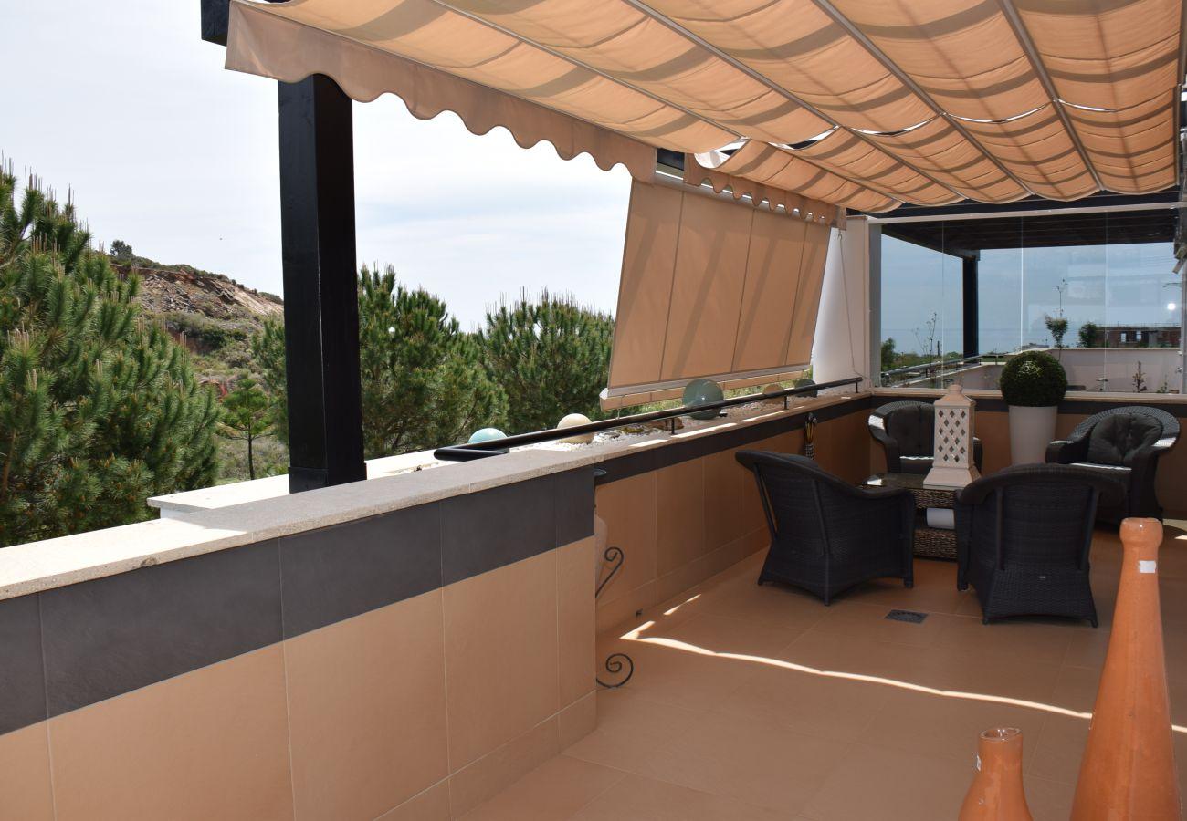 House in Marbella - 31015 - Semi detached Townhouse near the beach