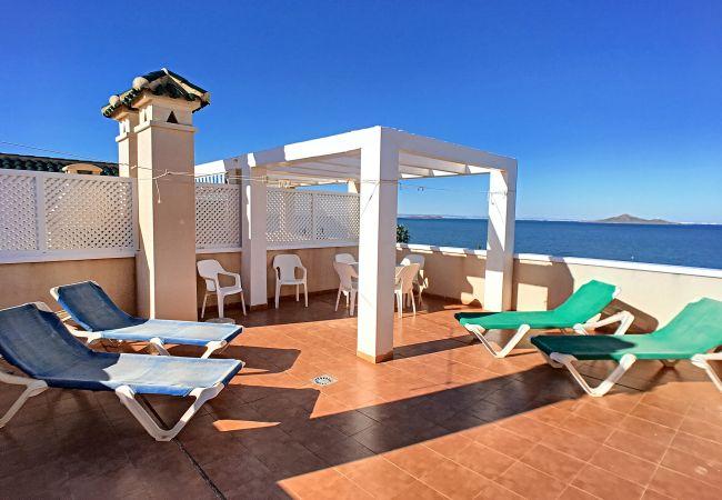 Apartment in Los Nietos - Villa Cristal 2 - 9908