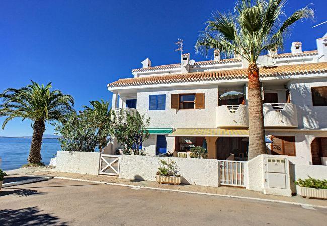 House in La Manga del Mar Menor - Casa Olympia