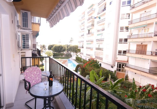 Apartment in Nerja - Albaida, Nerja - R0217