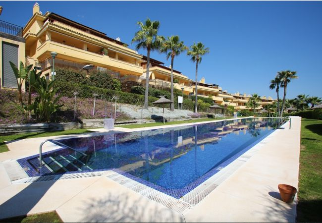 Apartment in Marbella - 36748- FANTASTIC LOCATED AND MODERN PENTHOUSE