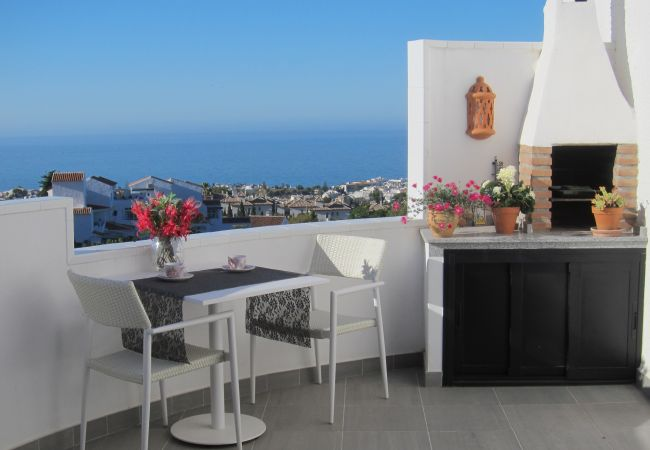 Apartment in Nerja - San Francisco, Nerja - R0186
