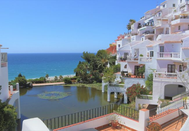 Apartment in Nerja - Capistrano Playa, Nerja - R0213