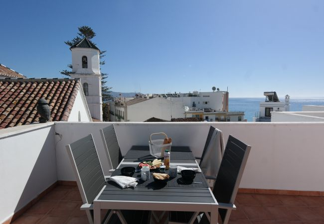 Apartment in Nerja - Balcon Apartment, Nerja - R0155