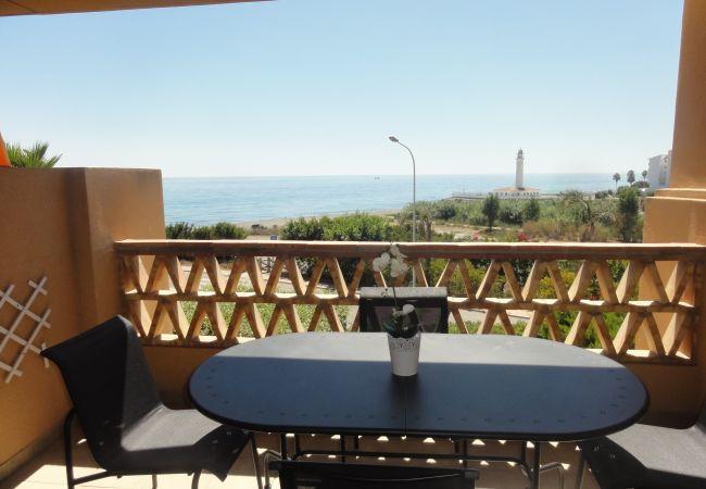 Apartment in Torrox - Punta del Faro, Torrox - R0188