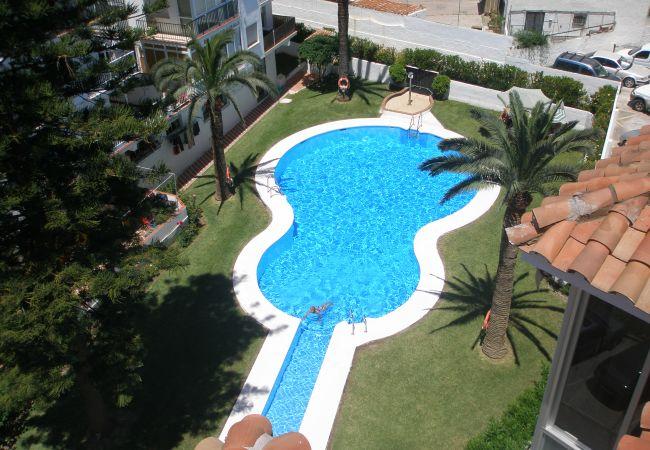 Apartment in Nerja - Edf Sevilla, Nerja - R1001