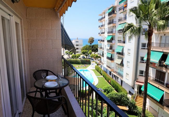 Apartment in Nerja - Edf Albaida, Nerja - R0307