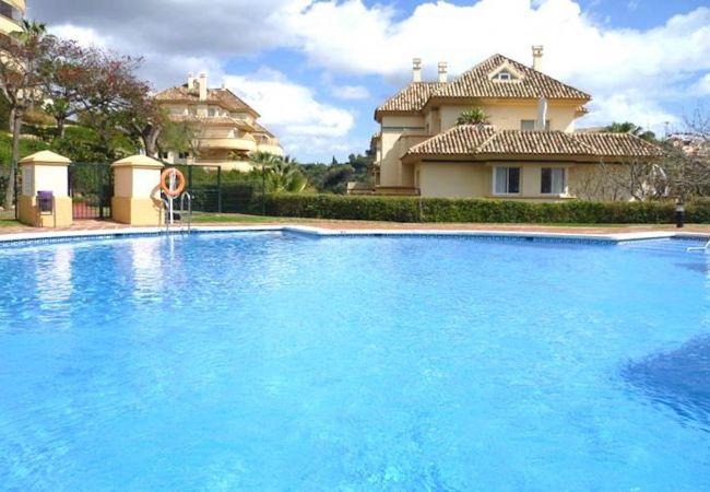 Apartment in Marbella - 19139-NICE APARTMENT NEAR BEACH