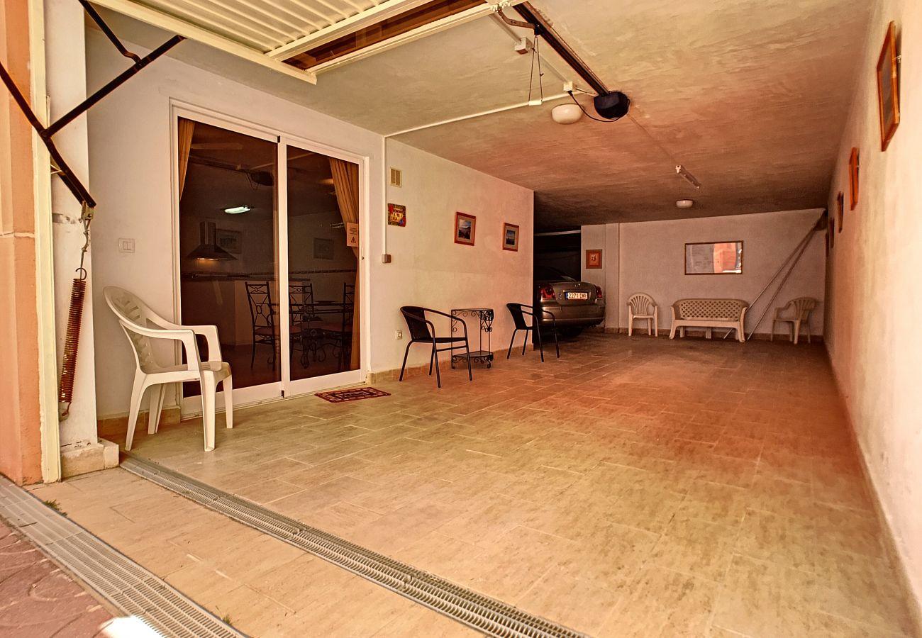 Apartment in Mazarron - Apartment Bolnuevo