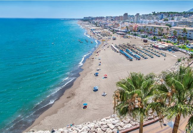 Apartment in Torremolinos - 27580- Perfect Holiday apartment