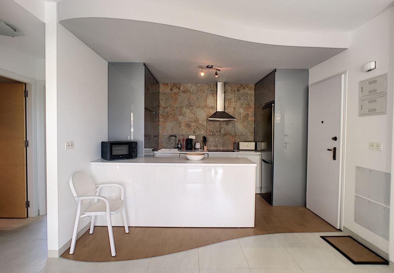 Apartment in La Zenia - Sabrina Apartment - La Zenia