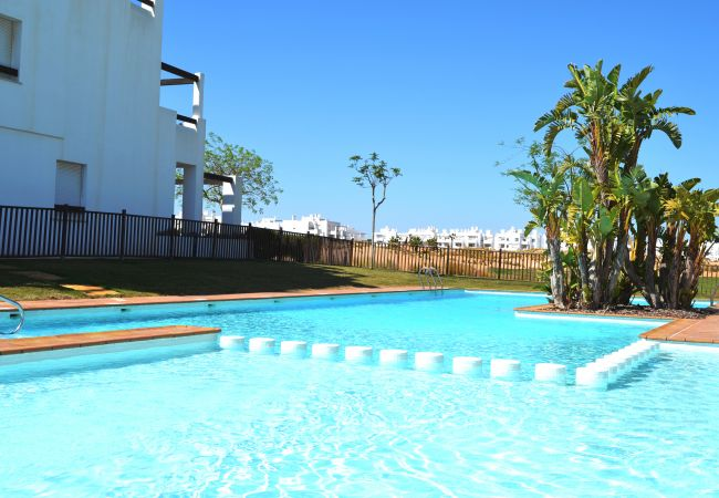 Apartment in Roldan - Las Terrazas de La Torre Golf - Max