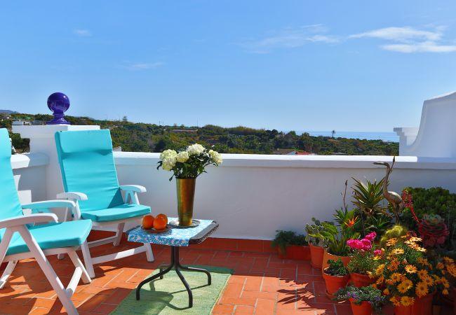 Apartment in Nerja - Rabat, Nerja - R1020